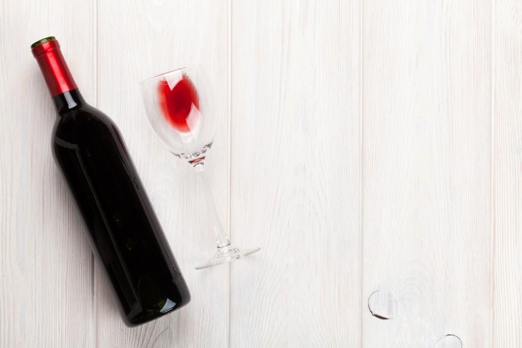 贅沢気分に浸りたい♪お祝い事には信州アルプスワインで乾杯を