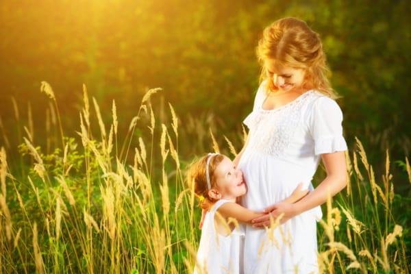 妊娠中・産後におすすめ!マタニティファッション