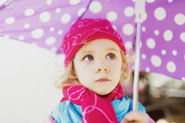 【西松屋】子供用レイングッズで雨の日のおでかけも楽しく☆