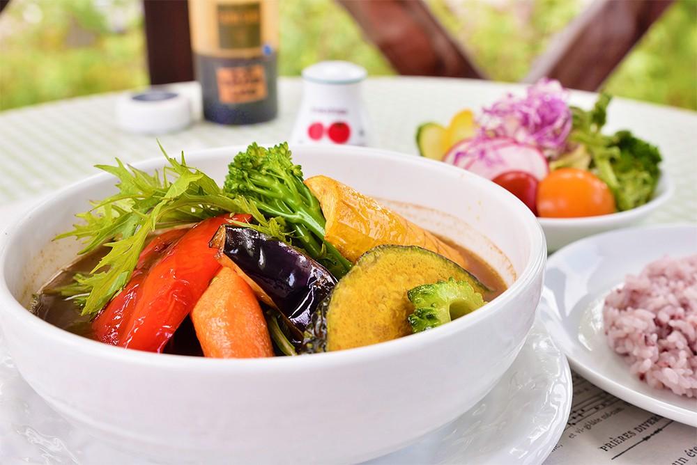 アレンジ自在で味も豊富!うちのスープカレーで脱・食事のマンネリ化!
