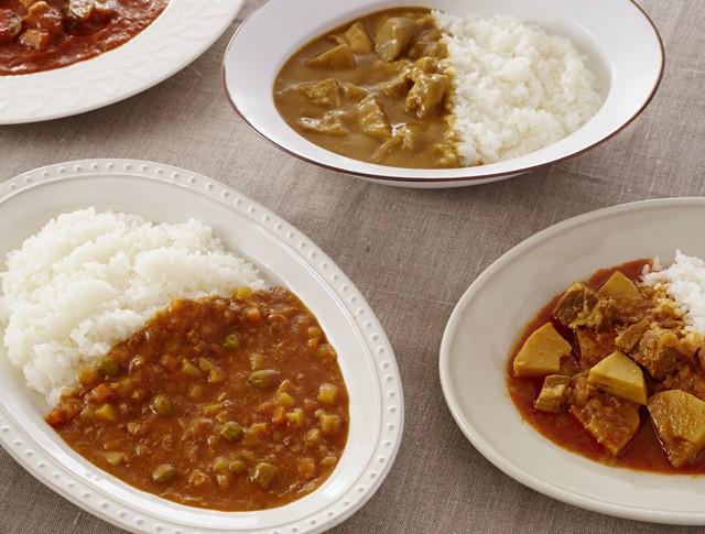 レトルト食品が素敵なご飯に大変身?簡単一手間レシピ集