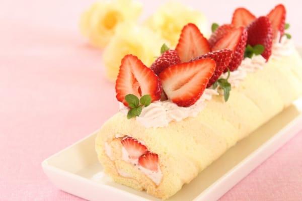 【プランタンブランby花月堂】人気のロールケーキをピックアップ