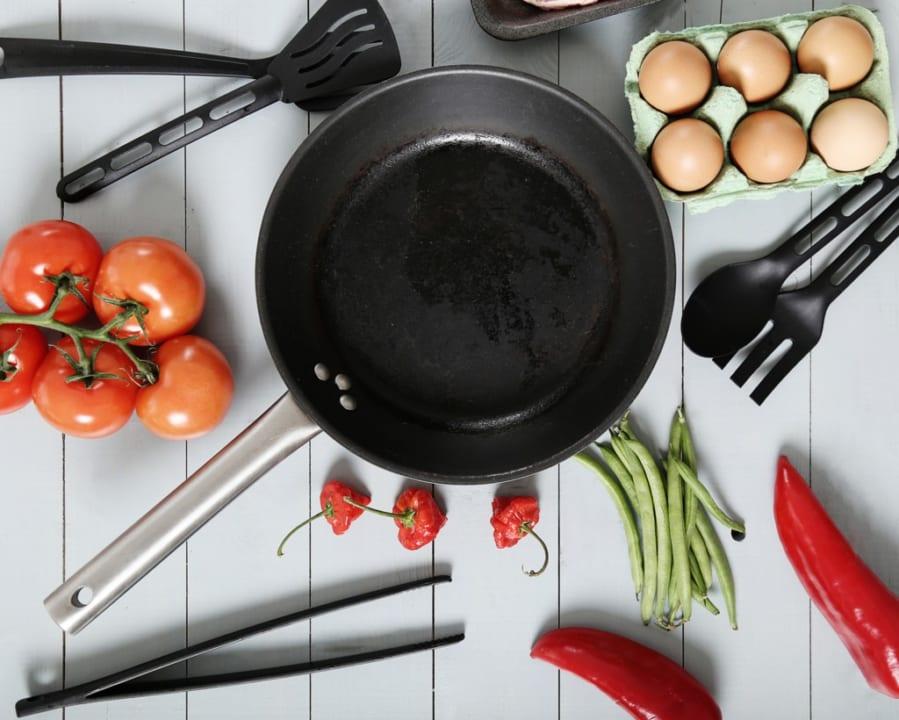 このフライパンであなたも料理上手に♪おすすめ商品と最新人気ランキング。
