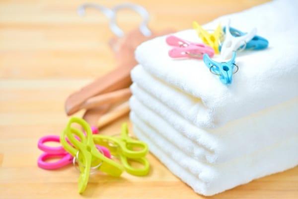 洗濯改革!毎日の物干しがもっとラクに楽しくなる便利アイテム