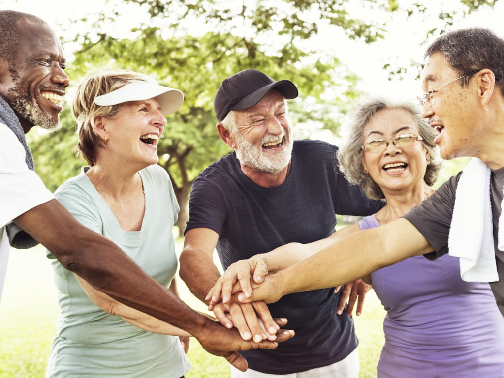 いつまでも元気でいて欲しいから!敬老の日に贈る『健康グッズ』集めました