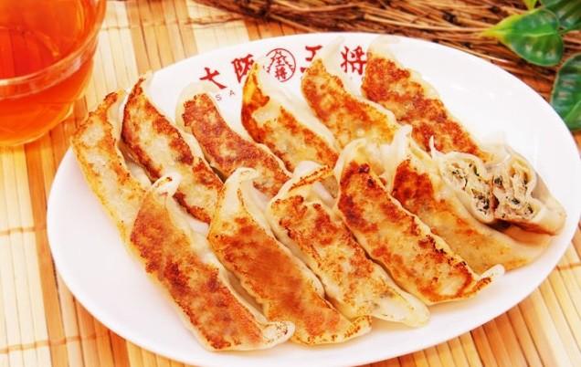 【大阪王将】食べて満足!自宅で食べられる餃子特集☆