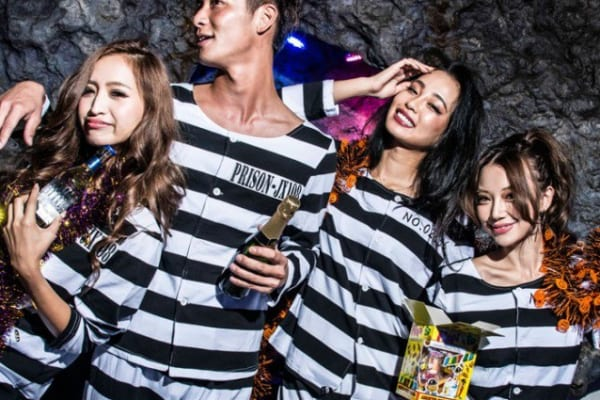 【グループで楽しむハロウィン】最強おソロコスプレをご紹介!