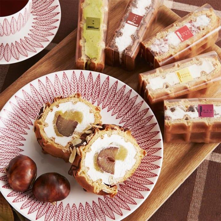 【新作・限定商品あり!】この秋食べたい、《秋のスイーツ特集♡》