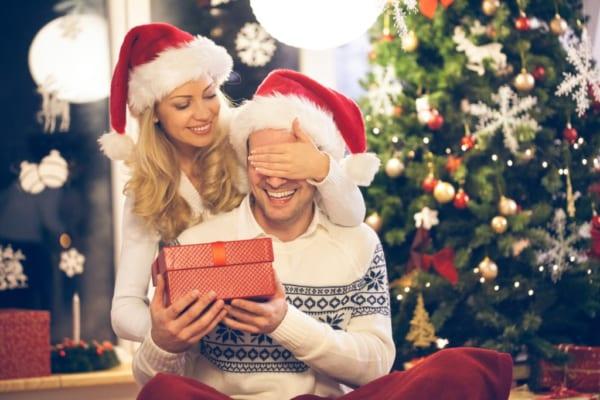 もう決めた?彼氏が喜ぶクリスマスプレゼント2018決定版♡
