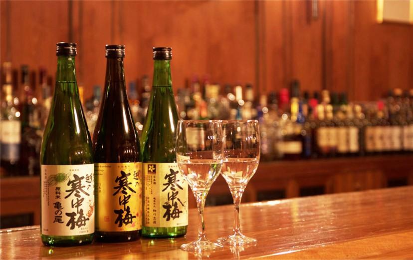 雪国ならではの仕込み水が決め手!《新潟銘醸》の日本酒の魅力に迫ります