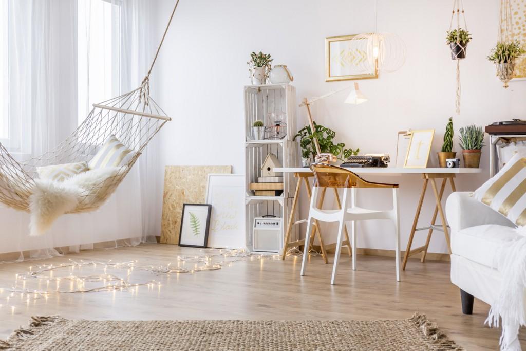 たった1つの間接照明で部屋の雰囲気はガラっと変わる!おすすめの間接照明10選♡