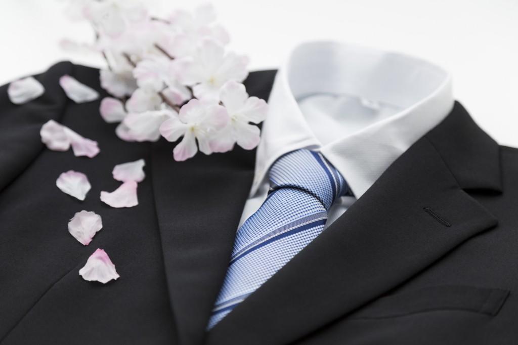 フレッシャーズから入卒園まで。これからの時期にマストなおすすめスーツをご紹介!
