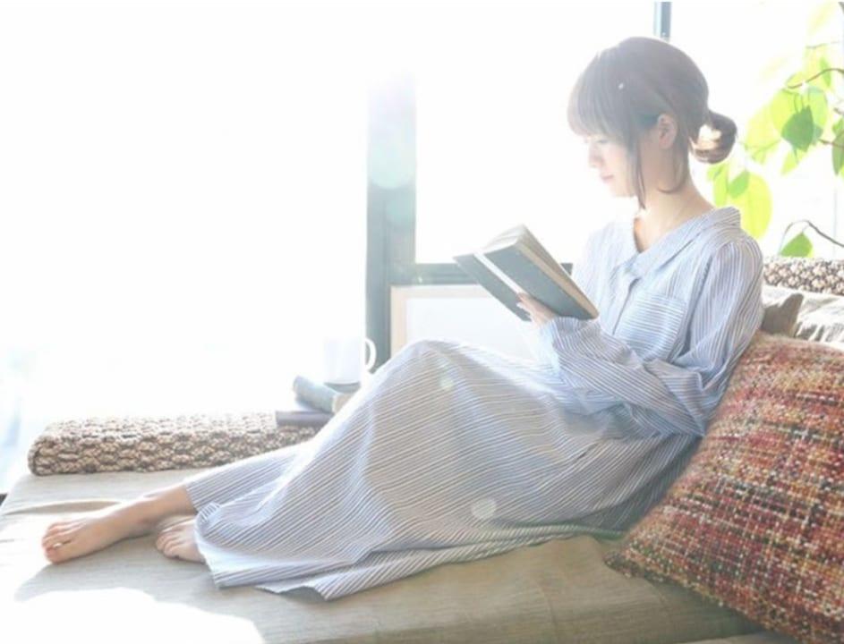 冬→春へ♡旬なロマンチック《乙女パジャマ》をピックアップ♬