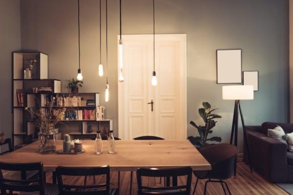 お洒落なお部屋と雰囲気づくりは「ライト」が重要!場所別に一押しアイテムを徹底比較♬
