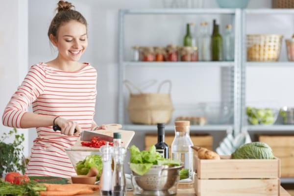 いつもの料理を楽しく・手間なく作れる!一押し〈キッチン家電&アイテム〉特集★