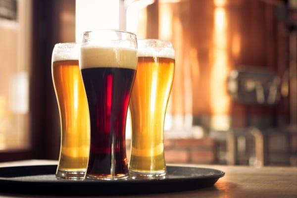 ビールグラスで世界が変わる!ビールをもっと楽しもう