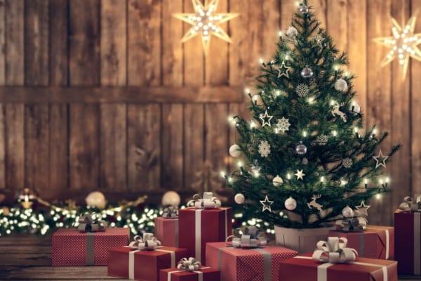 失敗しない!クリスマスツリーの選び方とオススメクリスマスアイテムを一挙ご紹介☆