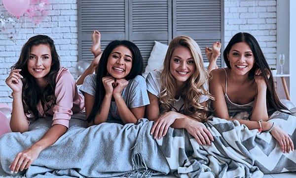 今ドキ女子は、レディースパジャマでOFFでも可愛くお洒落にキメるんです!