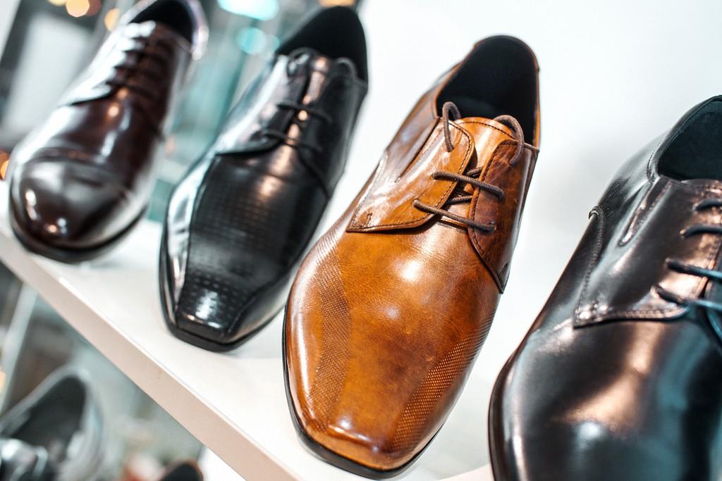 男の足元を格上げする!オシャレな革靴の選び方