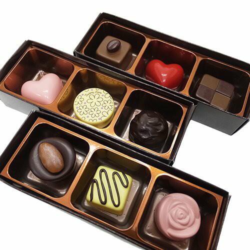 チョコレートマグネット