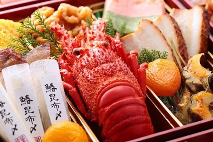 日本の風物詩おせち料理。おすすめのおせち料理10選