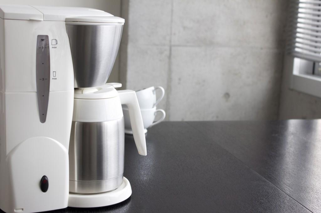 コーヒーメーカー選びの決定版!