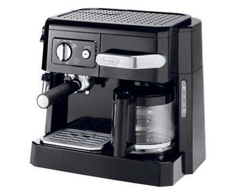 デロンギの「コンビコーヒーメーカー 」