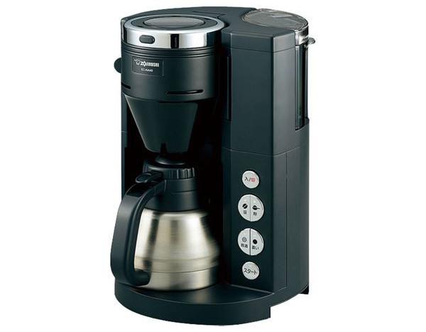 象印「コーヒーメーカー EC-NA40-BA」