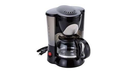和平フレンズ「アーバニア コーヒーメーカー5カップ SM-9275」