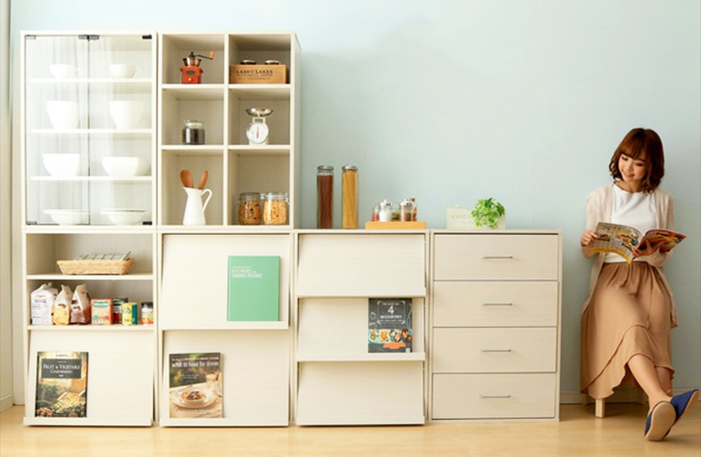 《新生活》賢く収納してスッキリ部屋を作る☆ワザあり収納アイテムをご紹介