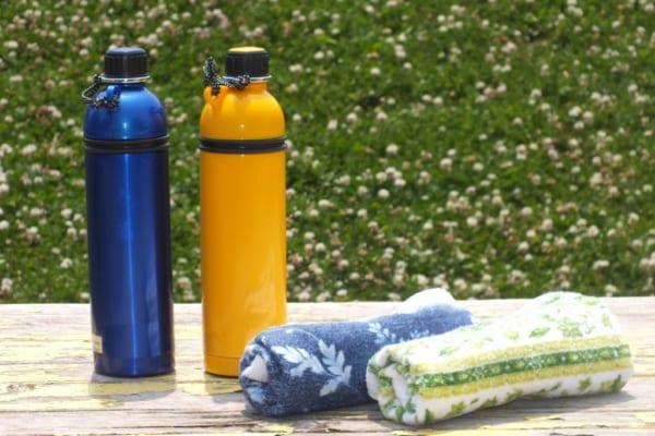 水筒はどう選ぶ?徹底比較!おすすめの水筒と最新人気ランキングを大公開。