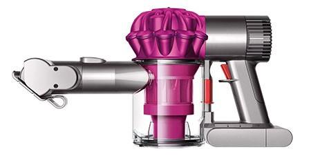 ダイソン サイクロン式 ハンディクリーナー DC61MHPRO 掃除機 コードレス