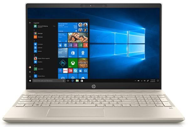 HP Pavilion 15-cs0000 パフォーマンスモデル 第8世代 Core i7 8GB SSD256GB+1TB HDD GeForce MX150 WIN10 Office なし