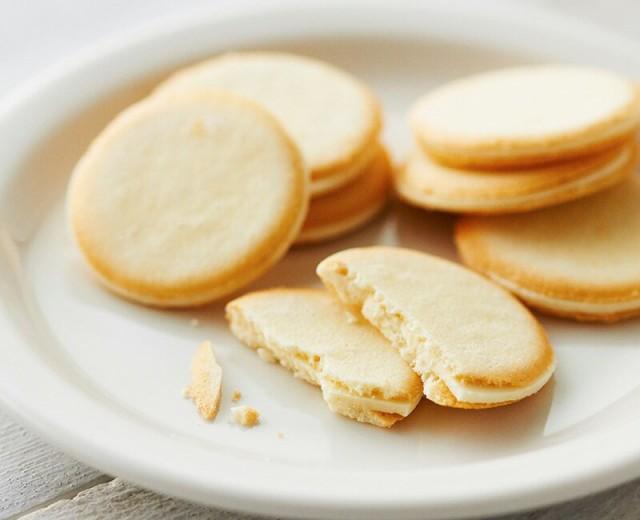 ルタオ 小樽色内通り フロマージュ クッキー