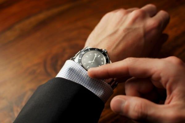 【価格帯別】5万円以内のブランド腕時計(メンズ)おすすめ9選