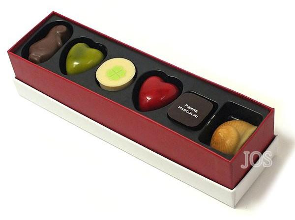PIERRE MARCOLINI(ピエールマルコリーニ)チョコレート