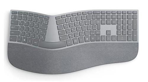 マイクロソフトSurface Ergonomic キーボード