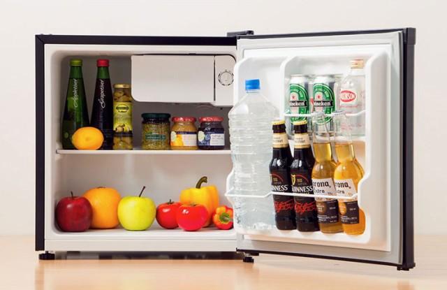 simplus(シンプラス)冷蔵庫