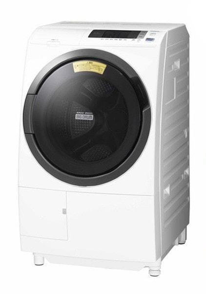 日立 ドラム式洗濯乾燥機 ビッグドラム 10kg