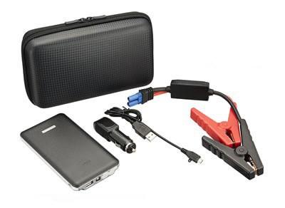 ジャンプスターター モバイルバッテリー