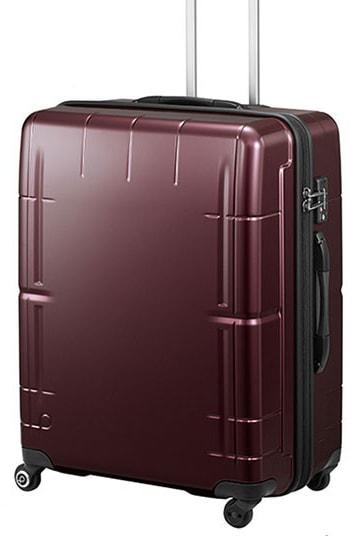 PROTECA(プロテカ)STARIA V(スタリアブイ)スーツケース