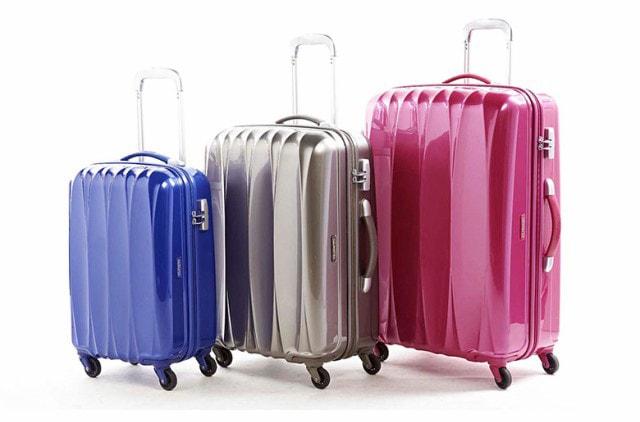 アメリカンツーリスター スーツケース