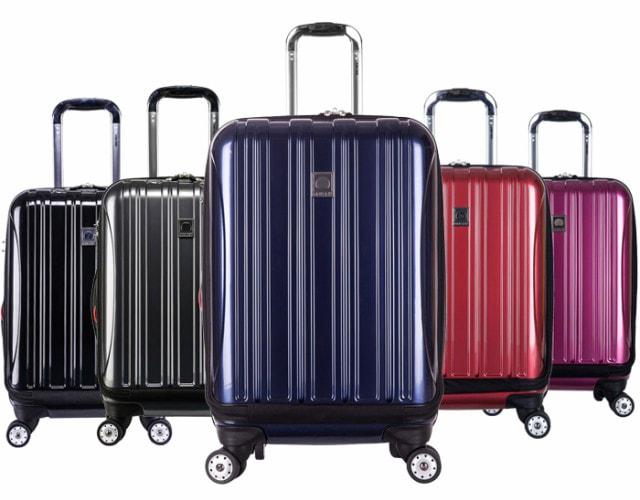 DELSEY(デルセー) スーツケース