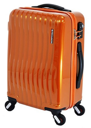 FREQUENTER(フリクエンター) スーツケース
