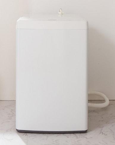 縦型式 洗濯機