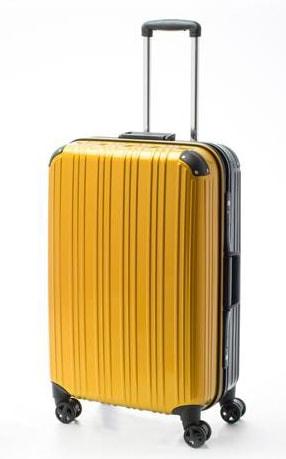 ハードケースタイプ スーツケース