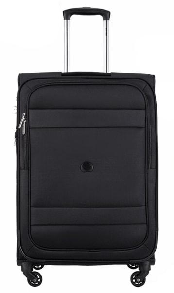 ソフトケースタイプ スーツケース