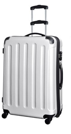 鏡面加工 スーツケース