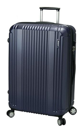 エンボス加工 スーツケース