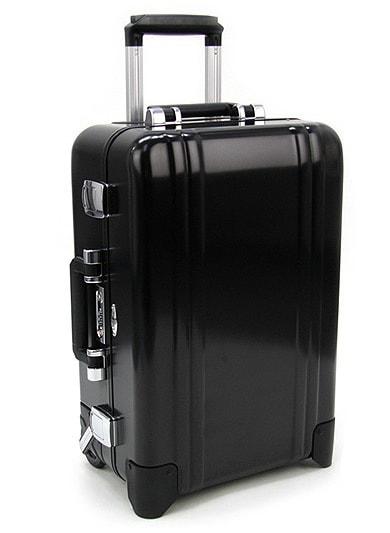 2輪タイプ スーツケース
